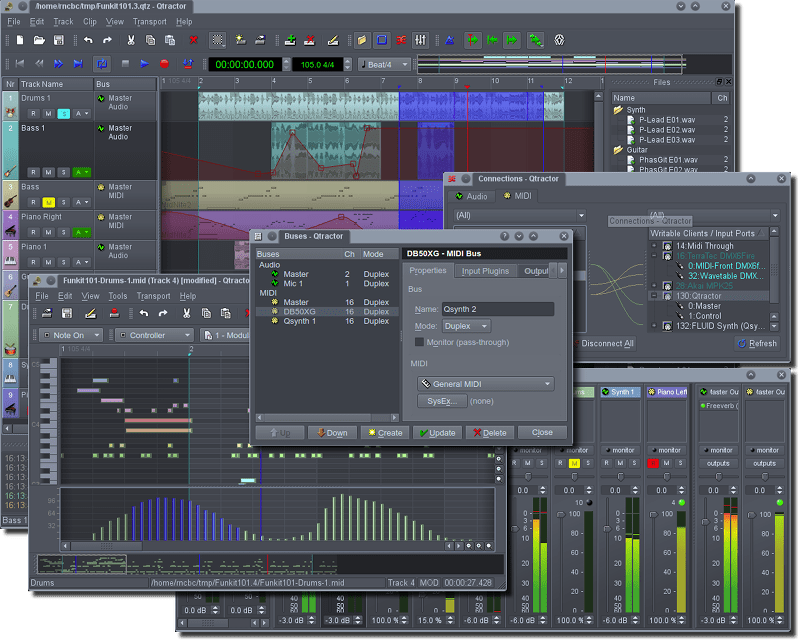 qtractor-screenshot16